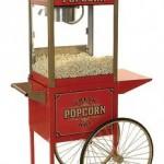 Popcorn Flicks in the Park