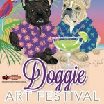 Doggie Art Festival