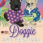 Doggie Art Festival