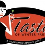 31st Annual Taste of Winter Park