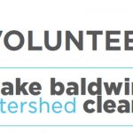 Lake Berry Watershed Cleanup