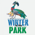 Winter Park FL |  January events 2017