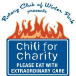 7th Annual Chili for Charity