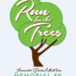 Run for the Trees Jeanette Genius McKean Memorial 5k