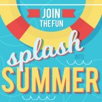Splash into Summer