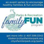 Winter Park Paint Party