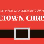"""Ye Olde Hometown"" Christmas Parade"