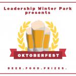Leadership Winter Park Oktoberfest