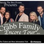The Crabb Family « Encore Tour 2019 »
