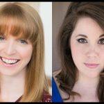 Better Together : Lindsay Nantz & Kate Zaloumes