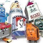 Household Hazardous Waste & E-Waste Drop Off