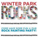 Winter Park Rocks