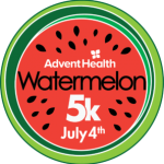 2019's AdventHealth Watermelon 5K
