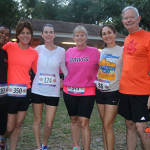 10th Annual Pumpkin Run 5K