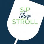 Sip, Shop, Stroll