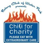 9th annual Chili for Charity