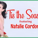 Virtual Cabaret: 'Tis the Season featuring Natalie Cordone