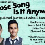 Adam T. Biner & Michael Scott Ross