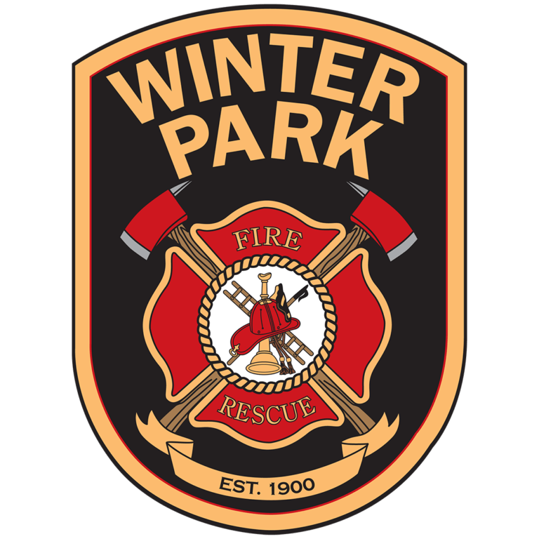 CPR Class with Winter Park Fire-Rescue Department