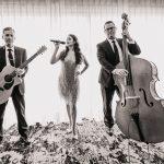 Nik & Reema Trio